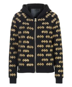 Philipp Plein | Hooded Sweatjacket Fusion