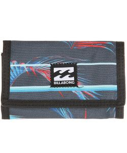 Billabong   Кошелек Atom Wallet Stripe