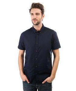 Quiksilver | Рубашка Thelinenss Navy Blazer