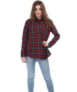 Roxy | Рубашка Heavyfeelingsa Dress Blues Scotty