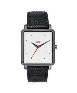 Nixon | Кварцевые Часы K Squared Gunmetal