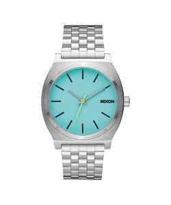 Nixon | Кварцевые Часы Time Teller Seafoam Lum