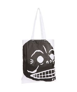 Cheap Monday | Сумка Modern Tote Cover Skull