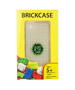 Smallworks | Чехол Для Iphone 5 Brickphone5 Glow