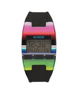 Nixon | Электронные Часы Comp S Baja