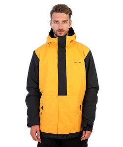 Quiksilver | Куртка Ambition Cadmium Yellow