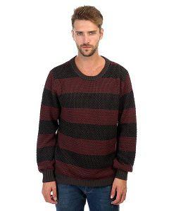 Rip Curl | Джемпер Sliced Sweater Beton Marle