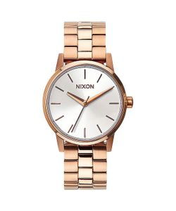Nixon | Кварцевые Часы Small Kensington Rose
