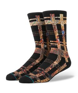 Stance | Носки Средние Almighty