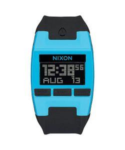 Nixon | Электронные Часы Comp Sky Bluee Black