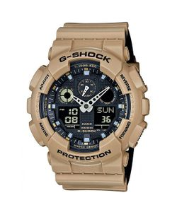 Casio | Электронные Часы G-Shock Ga-100l-8a