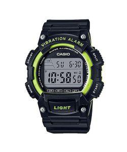 Casio | Электронные Часы Collection W-736h-3a
