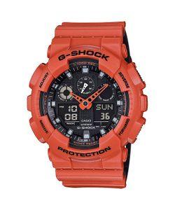 Casio | Электронные Часы G-Shock Ga-100l-4a