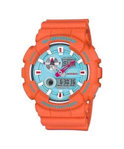 Casio | Электронные Часы G-Shock Gax-100x-4a