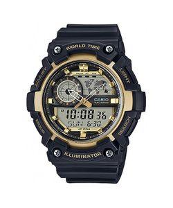 Casio   Электронные Часы Collection Aeq-200w-9a