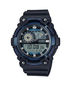Casio | Электронные Часы Collection Aeq-200w-2a