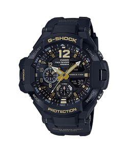 Casio | Электронные Часы G-Shock Premium Ga-1100gb-1a