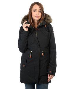 Roxy | Куртка Парка Женская Amy 3n1 True