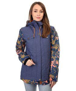 Roxy | Куртка Женская Ceder Print