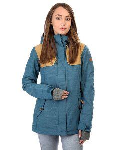 Roxy   Куртка Lodge Legion