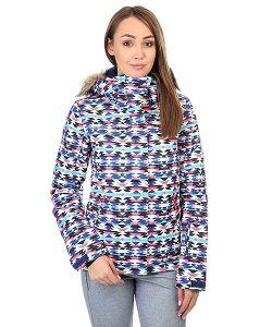 Roxy | Куртка Женская Jet Ski Geofluo Print