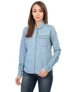 Roxy   Рубашка Женская Save Light