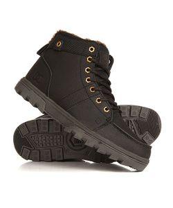 Dcshoes | Ботинки Высокие Dc Woodland Camo
