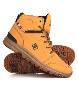 Dcshoes | Ботинки Высокие Dc Torstein Wheat/