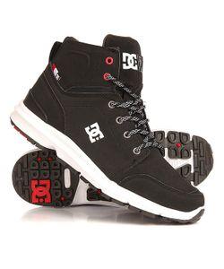 Dcshoes | Ботинки Высокие Dc Torstein