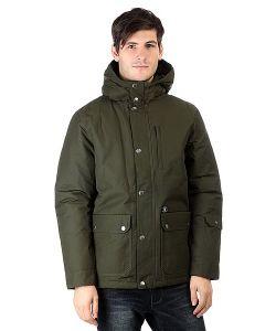 Dcshoes | Куртка Зимняя Dc Gibside Dark Olive