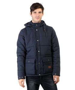 Billabong | Куртка Зимняя Journey Parka Navy