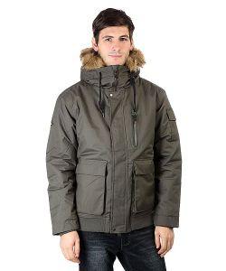 Quiksilver | Куртка Зимняя Arris Beluga