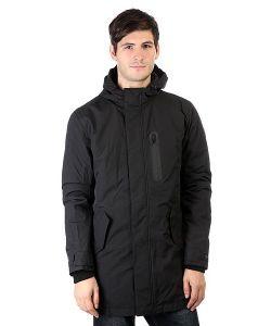 Dcshoes | Куртка Парка Dc Grasmere Black