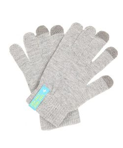 Truespin | Перчатки Touch Gloves Light Heather