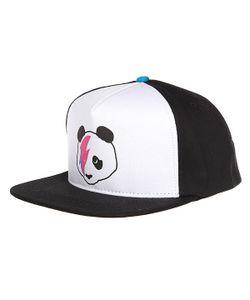 Enjoi | Бейсболка С Прямым Козырьком Stardust Panda Trucker Cap