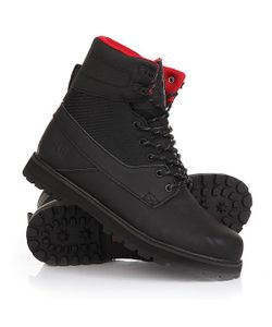 Dcshoes | Ботинки Высокие Dc Uncas