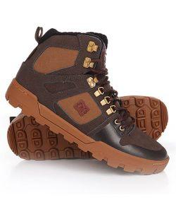 Dcshoes | Ботинки Высокие Dc Spartan High Wr