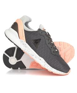 Le Coq Sportif | Кроссовки Lcs R Xvi W Speckled Charcoal/Galet