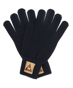 Le Coq Sportif | Перчатки Classique Gloves Dress Blues