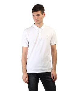 Fred Perry | Поло Slim Fit