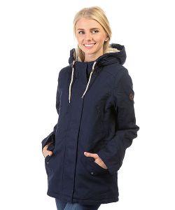 Billabong | Куртка Зимняя Женская Iti Blue Tide