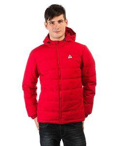 Le Coq Sportif | Куртка Зимняя Bavone Original Rouge
