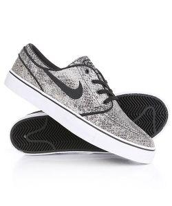 Nike | Кеды Кроссовки Низкие Zoom Stefan Janoski Prem Txt
