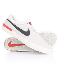 Nike | Кеды Кроссовки Низкие Koston Hypervulc Ivory Ember Glow