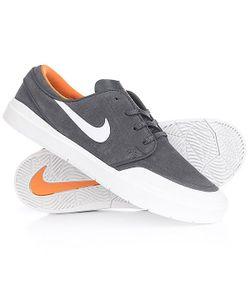 Nike | Кеды Кроссовки Низкие Stefan Janoski Hyperfeel Xy Anthracite Summit
