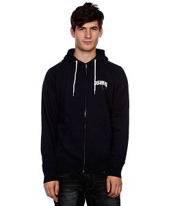 Osiris | Толстовка Zip Hood Monkey Navy