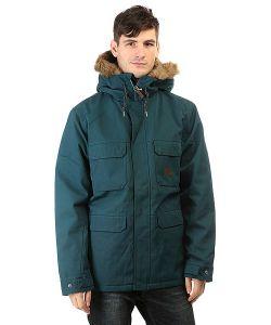Billabong | Куртка Зимняя Olca Deep Sea