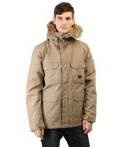 Billabong | Куртка Зимняя Olca Khaki
