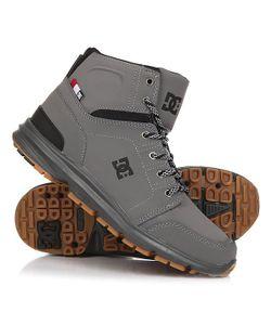 Dcshoes | Ботинки Высокие Dc Torstein Gum