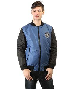 Anteater | Бомбер Bomber Lux Combo Navy